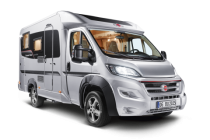 Travel Van t 590 G